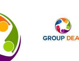 #25 untuk Design a Logo for Group Deal oleh Psynsation