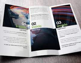 mandrux tarafından Design a Brochure için no 4