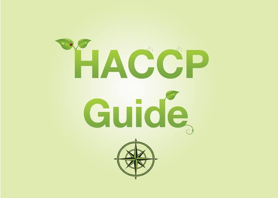 """Bài tham dự cuộc thi #                                        198                                      cho                                         Logo Design for company named """"HACCP Guide"""""""