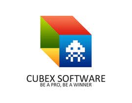 nº 6 pour Design a Logo for Cubex Software par i4consul