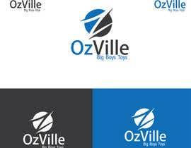 #48 for Design a Logo for OzVille by logopond247