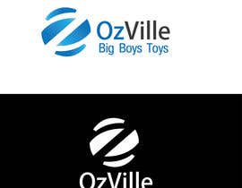 #67 for Design a Logo for OzVille af logopond247