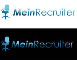 #16 para Design eines Logos for a Recruiting Web App por Saneb