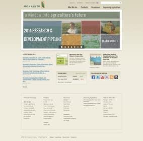 Nro 10 kilpailuun Build a Website käyttäjältä fathimak
