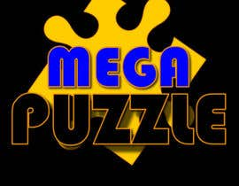 #38 for Design a Logo for Mega Puzzle and puzzle packs by alek2011