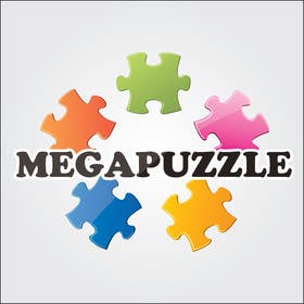 #48 for Design a Logo for Mega Puzzle and puzzle packs by ZenoDesign
