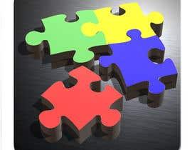 #40 for Design a Logo for Mega Puzzle and puzzle packs af virajthe1