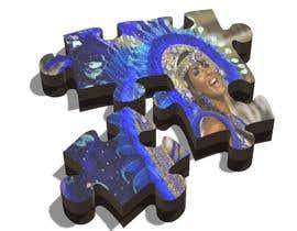 #51 for Design a Logo for Mega Puzzle and puzzle packs af virajthe1