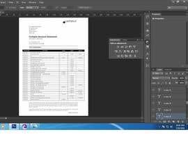 Sambitpanda1987 tarafından Convert PDF into Photoshop format için no 19