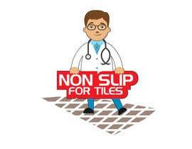 Nro 3 kilpailuun Slip Surgeon Logo käyttäjältä AquaGraphic