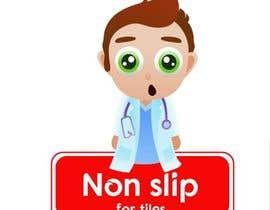 Nro 9 kilpailuun Slip Surgeon Logo käyttäjältä Saalma