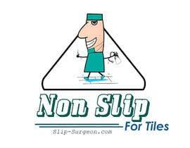 Nro 7 kilpailuun Slip Surgeon Logo käyttäjältä JohnnyRouddro