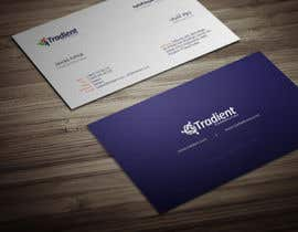 Imtedad tarafından Stunning Business Card Design için no 9