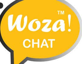 #103 for Logo Design for Woza IM Chat af WashburnMarket24