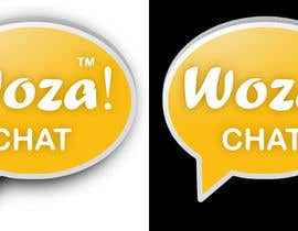 #92 for Logo Design for Woza IM Chat af SidMaibach