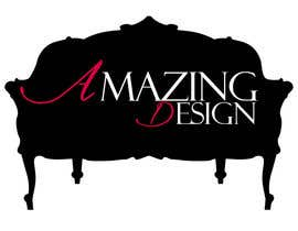 #9 for Design a Logo for interior design company af eevanna