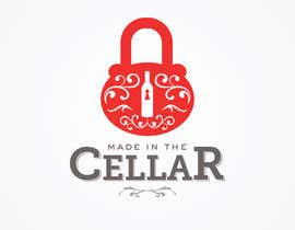 #20 untuk Design a Logo for Made in the Cellar oleh muhammadnuman