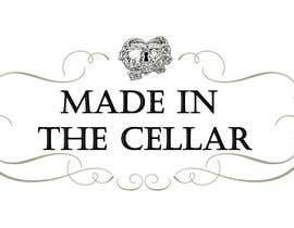 #5 untuk Design a Logo for Made in the Cellar oleh NCapshunica