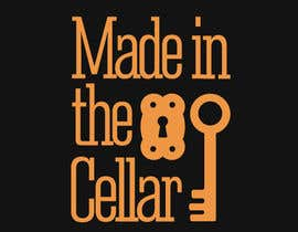 #8 untuk Design a Logo for Made in the Cellar oleh jacobhepworth