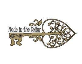 #29 for Design a Logo for Made in the Cellar af Kris0506