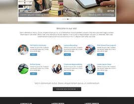 Pavithranmm tarafından BUILD A SIMPLE BUT IMPRESSIVE WEBSITE. NEEDS GOOD PHOTOS. için no 23