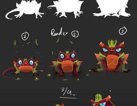 kam577c5a50399cf tarafından Monster Concepts için no 23