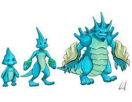 OxideAnimation tarafından Monster Concepts için no 35