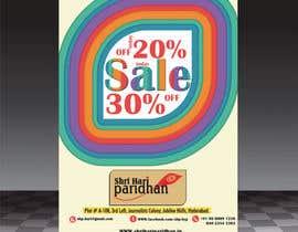 MahmoudSalah94 tarafından Sale flyers için no 1