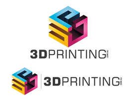 #246 for Design a Logo for a 3D Printing company by jass191