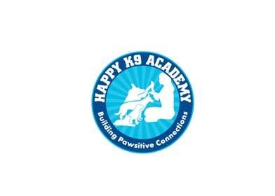 parvesmhp tarafından K9.Academy logo design için no 20