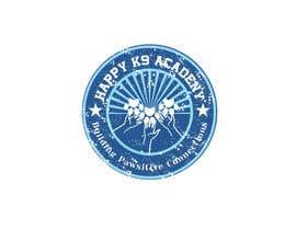 Nro 7 kilpailuun K9.Academy logo design käyttäjältä happychild