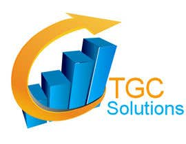 nº 137 pour Design a Logo for TGC Solutions par rahtech