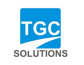 nº 29 pour Design a Logo for TGC Solutions par dwide17