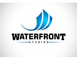 nº 316 pour Logo Design for Waterfront Studios par twindesigner