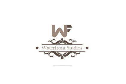 nº 109 pour Logo Design for Waterfront Studios par iffikhan