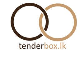 mohammadfadol tarafından Designing a unique and attractive logo for tenderbox.lk website için no 14