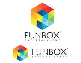#145 for Logo for Funbox Entertainment by jass191