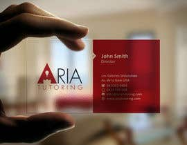#18 for Need Someone to Design a Classy Business Cards for my Tutoring Comany by ezesol