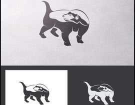 daniela1509 tarafından Design a Logo - Honey Badger için no 30