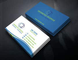 Nro 32 kilpailuun Logo & business card käyttäjältä patitbiswas