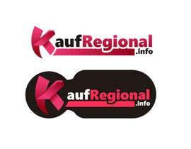 #51 for Design eines Logos kaufregional.info by namikaze005