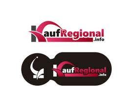 #57 for Design eines Logos kaufregional.info by namikaze005