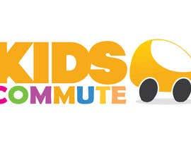 frankaf tarafından Kids Commute Logo için no 16
