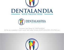 Nro 10 kilpailuun Logo for Dentist office/ Zaprojektuj logo gabinetu stomatologicznego käyttäjältä paijoesuper