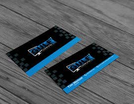 #16 for Design some business cards by jahidshuvo525