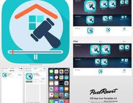Nro 47 kilpailuun Design project käyttäjältä ikaradesign