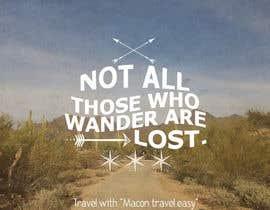 Nro 24 kilpailuun Travel Memes käyttäjältä MayAchraf92