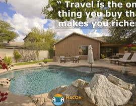 Nro 33 kilpailuun Travel Memes käyttäjältä MayAchraf92