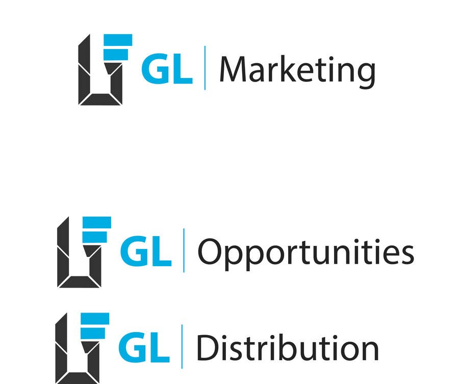 Proposition n°17 du concours Design a Logo for Grupo Lucera - Marketing
