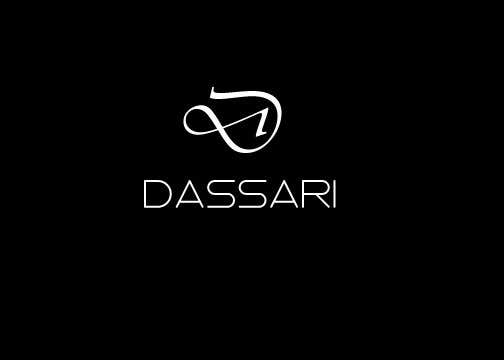 #326 for Design a Logo for Dassari Watch Straps by dindinlx